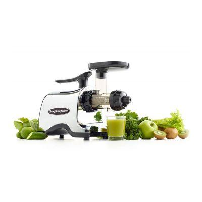 100% Chef - 100% Chef Omega TWN23F Slow Juicer Meyve ve Sebze Sıkacağı (1)