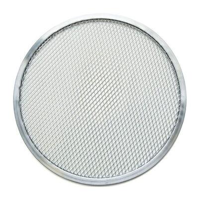 Almetal Pizza Screen, Alüminyum, Yuvarlak, 26 cm