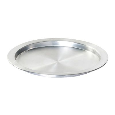 Almetal - Almetal Künefe Tabağı, Alüminyum, 14 cm (1)