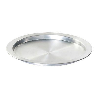 Almetal - Almetal Künefe Tabağı, Alüminyum, 25 cm (1)