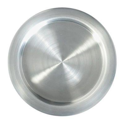Al Metal Künefe Tabağı, Alüminyum, 27 cm
