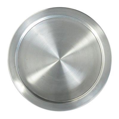 Al Metal Künefe Tabağı, Alüminyum, 30 cm