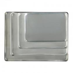 Almetal Pres Baskı Tepsi, Alüminyum, 2 mm 75x104 cm - Thumbnail