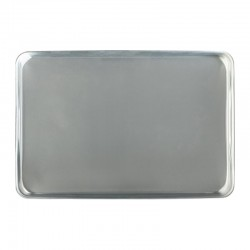 Almetal Pres Baskı Tepsi, Alüminyum, 2 mm 80x100 cm - Thumbnail