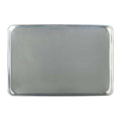 Almetal Pres Baskı Tepsi, Alüminyum, 2 mm 80x100 cm