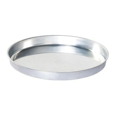 Almetal Baklava Tepsisi, Yuvarlak, Alüminyum, 22 cm