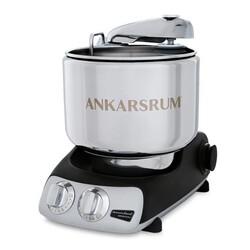 Ankarsrum - Ankarsrum AKM 6230 BD Mutfak Şefi & Stand Mikser, 7 L, Siyah Elmas (1)