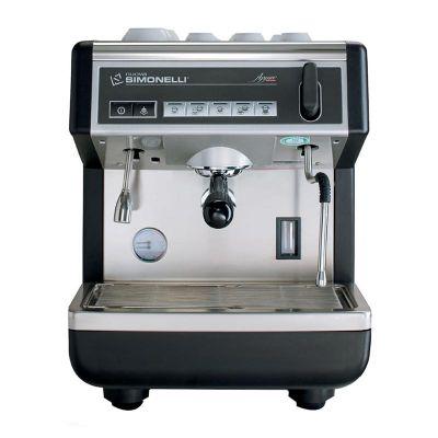 Nuova Simonelli Appia Espresso Kahve Makinesi, Tam Otomatik, 1 Gruplu