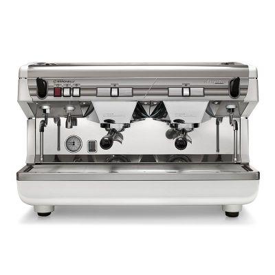 Nuova Simonelli Appia Espresso Kahve Makinesi, Yarı Otomatik, 2 Gruplu