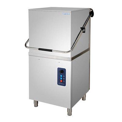 Arisco - Arisco DW 1040TP Giyotin Tip Bulaşık Yıkama Makinesi, Drenaj Pompalı (1)