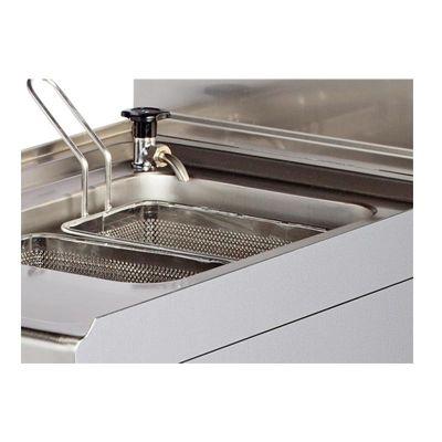 Arisco - Arisco Hotmax 700 Makarna Haşlama Makinesi, 40x70x29 cm, Elektrikli (1)