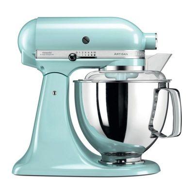 KitchenAid Artisan Stand Mikser, 4.8 L, Buz Mavisi