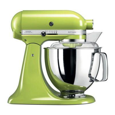 KitchenAid Artisan Mikser, 4.8 L, Elma Yeşili