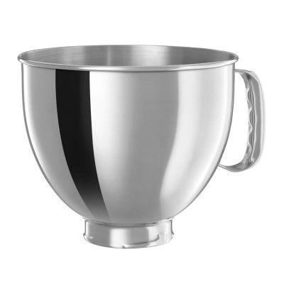 KitchenAid Artisan Mikser 4,8 lt Gümüş