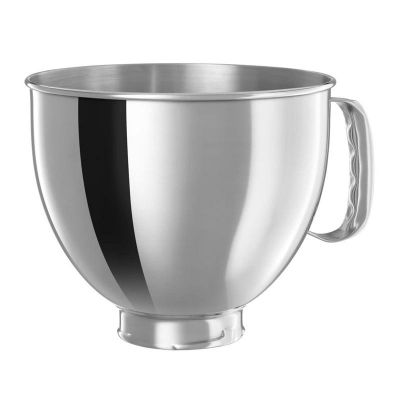 KitchenAid Artisan Stand Mikser, 4.8 L, Gümüş