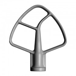 KitchenAid Artisan Mikser, 4.8 L, Gümüş - Thumbnail
