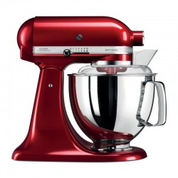 KitchenAid Artisan Stand Mikser, 4.8 L, Şeker Kırmızı - Thumbnail