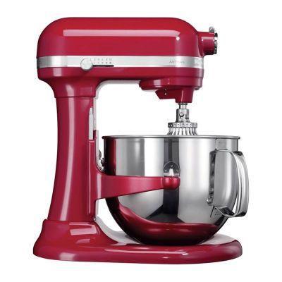 KitchenAid Artisan Mikser, 6.9 L, Kırmızı