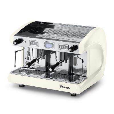 Astoria Forma SAE 2 DSP Espresso Kahve Makinesi, 2 Gruplu, Yarı Otomatik