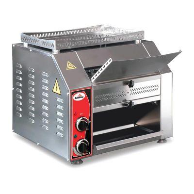 Atalay Konveyörlü Ekmek Kızartma Makinesi, Elektrikli