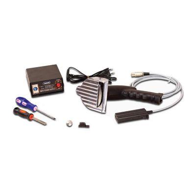 Atalay T2 Döner Kesme Makinesi Set, 100 mm Bıçak, Elektrikli