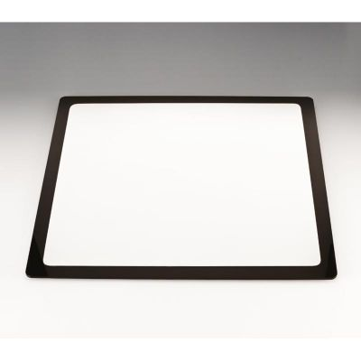 Zicco Kare Teşhir Standı, Aynalı, 60x60 cm