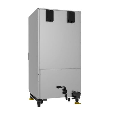 Unox - Unox Bakertop Fırın, Elektrikli, One 16 Tepsi Kapasiteli, 60x40 cm (1)