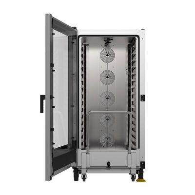 Unox - Unox Bakertop Fırın, Elektrikli, Plus, 16 Tepsi Kapasiteli, 60x40 cm (1)