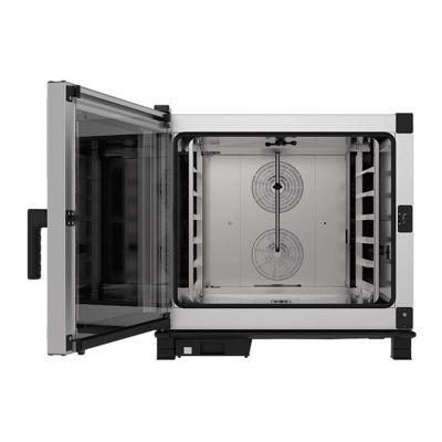 Unox - Unox Bakertop Fırın, Elektrikli, Plus, 4 Tepsi Kapasiteli, 60x40 cm (1)