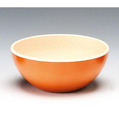 Zicco Çerezlik, Bambu, 10 cm, Turuncu