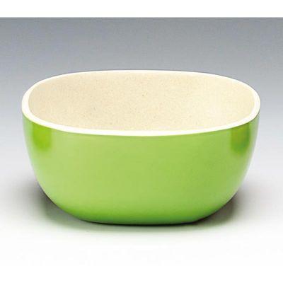 Zicco Çerezlik, Bambu, 9.5x9.5 cm, Yeşil
