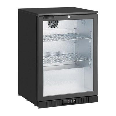 By Kitchen Bar Arkası Şişe Soğutucu Dolap, Tek Kapılı, 600x570x895 mm