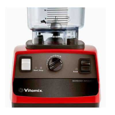 Vitamix Bar Blender Barboss Drink Machine Advance