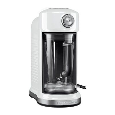 KitchenAid - Bar Blender Classic Programlanabilir Beyaz (1)