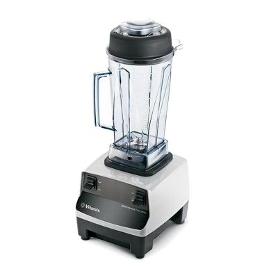 Vitamix Drink Machine Two Speed Bar Blender, 1200 W
