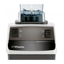 Vitamix Drink Machine Two Speed Bar Blender, 1200 W - Thumbnail
