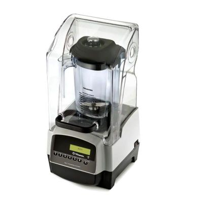Vitamix - Vitamix Touch & Go 2 Blending Station Bar Blender, 1200 W (1)