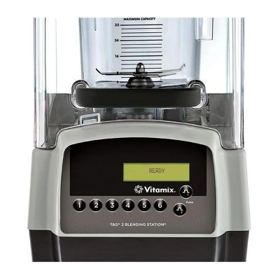 Vitamix Touch & Go 2 Blending Station Bar Blender, 1200 W
