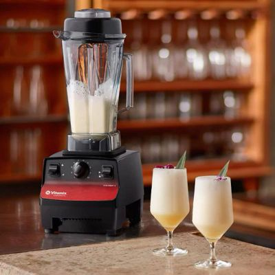 Vitamix Vita-Prep 3 Profesyonel Mutfak ve Chef Blender, 1200 W