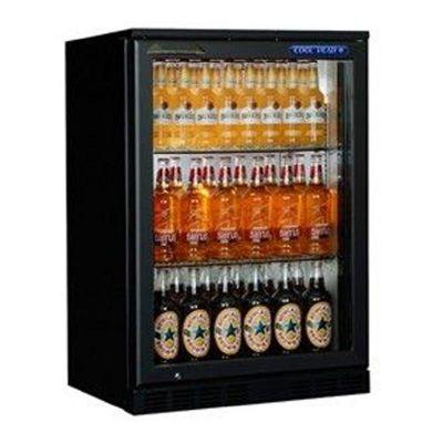 Öztiryakiler Bar Buzdolabı, 1 Cam Kapılı