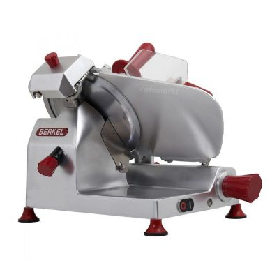 Berkel - Berkel Pro Line VS30 Gıda Dilimleme Makinesi, 300 mm, Gümüş (1)