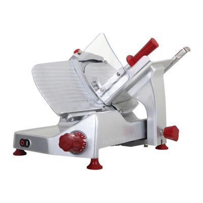 Berkel - Berkel Pro Line XS25 Gıda Dilimleme Makinesi, 250 mm, Gümüş (1)