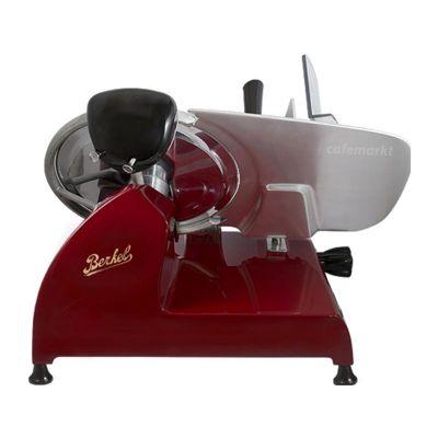 Berkel - Berkel Red Line RL300 Gıda Dilimleme Makinesi, 300 mm, Kırmızı (1)