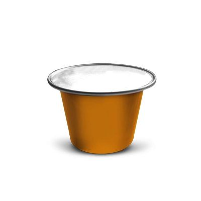 Bialetti - Bialetti Gusto Dolce GOLD Kapsül Kahve (1)