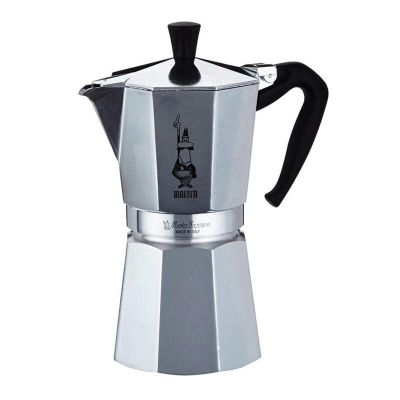 Bialetti Moka Pot Express, 12 Cup
