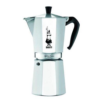 Bialetti Moka Pot Express, 18 Cup