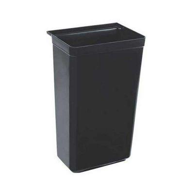 Biradlı Çöp Aparatı, 330x225x560 mm