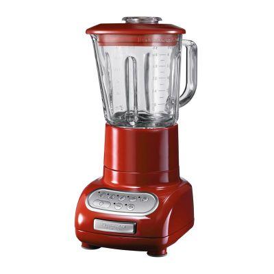 KitchenAid Artisan Blender, 1.5 L, 550 W, İmparatorluk Kırmızısı
