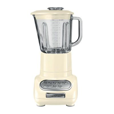 KitchenAid - KitchenAid Artisan Blender, 1.5 L, 550 W, Badem Ezmesi (1)