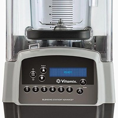 Vitamix - Vitamix Blending Station Advance Bar Blender, 1550 W (1)